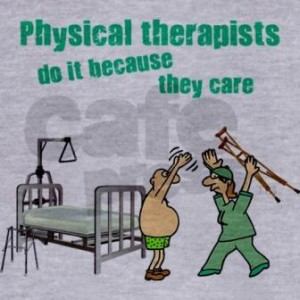 How Do I Know if I Should See a Physical Therapist?