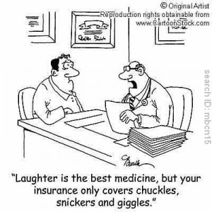 Medical Cartoon