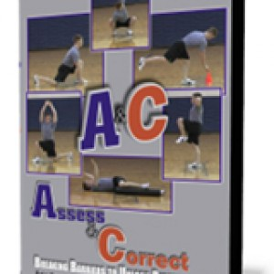 Review of Assess and Correct: Breaking Barriers to Unlock Performance
