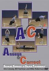 Assess and Correct