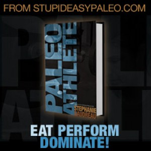 The Paleo Athlete