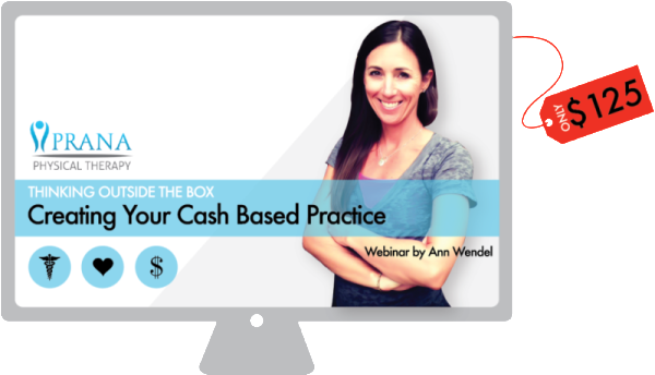 Webinar with Price Tag 06 1024x5871 e1397331682760 Creating Your Cash Based Practice